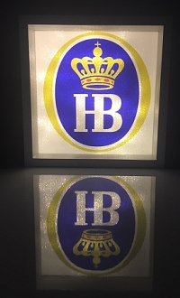 HB Light Box