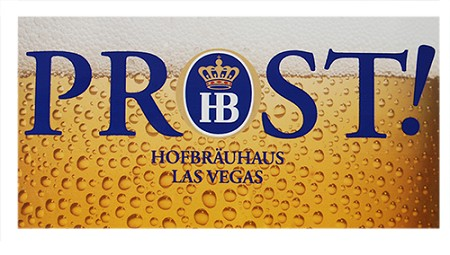 PROST! Bumper Sticker