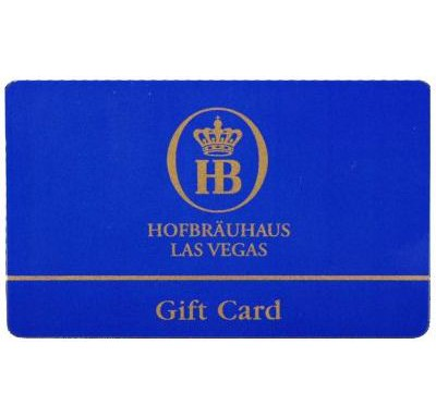 Gift Card CLASSIC (Miscellaneous Amount)