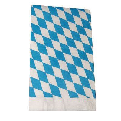 Bavarian Paper Napkins (25 CT)