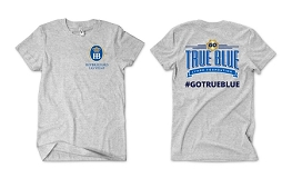 TrueBlue Collaboration T-Shirt