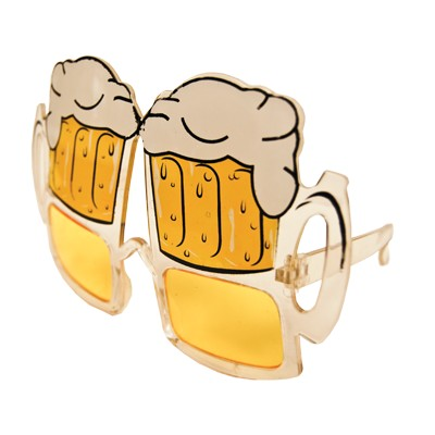 Beer Mug Sunglasses