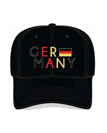 Germany German Flag Cap