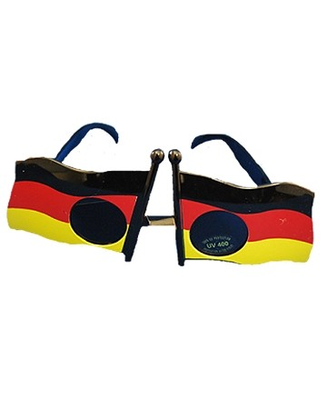 Germany Glasses