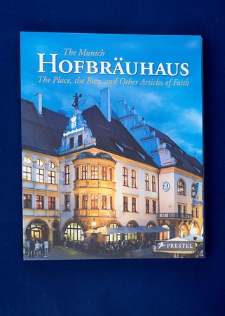 HB Munich History Book